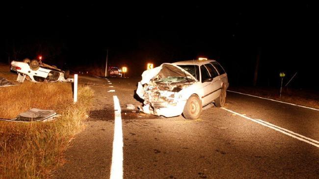 Hoa hậu 17 tuổi người Úc gặp tai nạn nghiêm trọng - 2