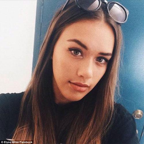 Hoa hậu 17 tuổi người Úc gặp tai nạn nghiêm trọng - 6