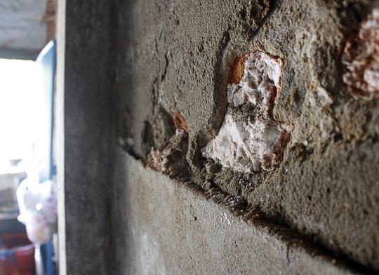 """""""Rụt cổ"""" sống trong nhà cổ ở Sài Gòn - 4"""