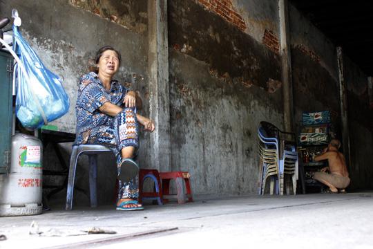 """""""Rụt cổ"""" sống trong nhà cổ ở Sài Gòn - 7"""
