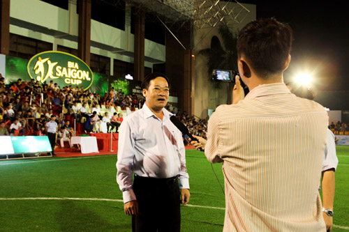 Đội Đinh Gia FC xuất sắc giành Cúp Vô Địch Bia Sài Gòn khu vực Đồng Nai - 6