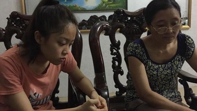 Nữ sinh bị từ chối học ngành CA: Giám đốc HV Cảnh sát Nhân dân lên tiếng - 1