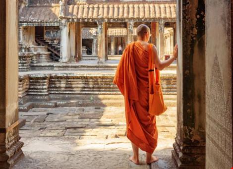Giá vé tham quan Angkor Wat tăng gấp đôi - 2