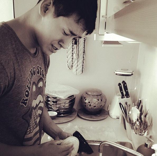 Cuộc đời bi đát vì clip nóng của diva xứ Hàn - 8