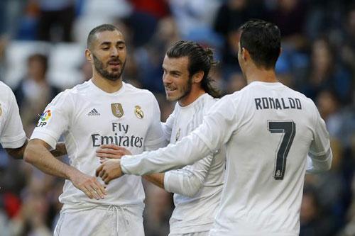 """Zidane - Siêu cúp châu Âu: Chiến tích & """"núi"""" áp lực - 2"""