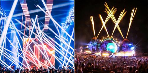 Suboi mang tinh thần 'không lùi bước' tới Tomorrowland 2016 - 6