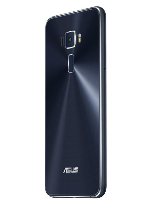 ZenFone 3 chính hãng sẵn sàng lên kệ - 2