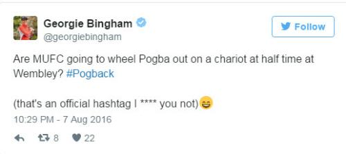 "Pogba trở lại MU, Mourinho chờ đợi ""Scholes 2.0"" - 11"