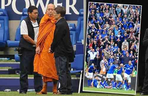 """Leicester: Có cần nhờ đến phép màu của """"Nhà sư"""" - 2"""