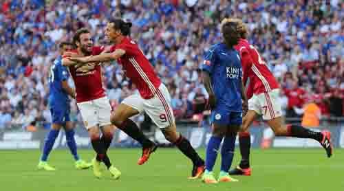 """Leicester: Có cần nhờ đến phép màu của """"Nhà sư"""" - 3"""