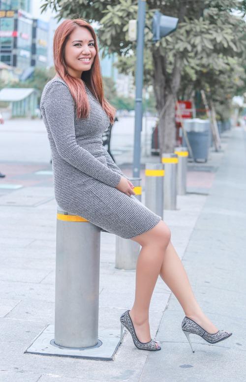 Chân dung cô gái nước ngoài đầu tiên ở Vietnam Idol - 1