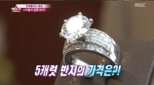 """Cuộc sống của """"búp bê"""" xứ Hàn được chồng tặng nhẫn 4 tỷ - 2"""