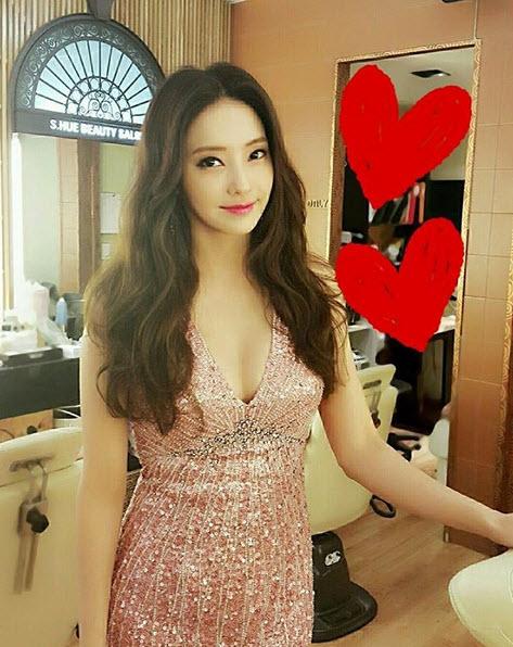 """Cuộc sống của """"búp bê"""" xứ Hàn được chồng tặng nhẫn 4 tỷ - 5"""