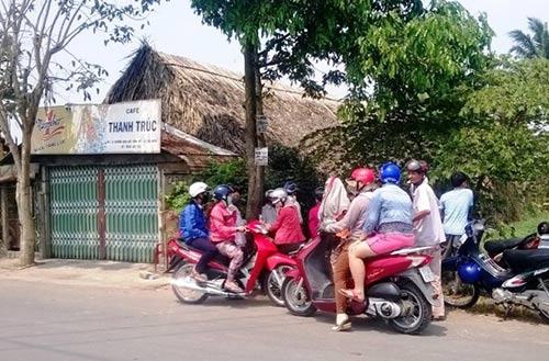 Bắt đối tượng giết người trong quán cà phê võng ở Sài Gòn - 2