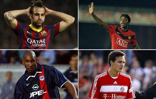 CHÍNH THỨC: Pogba ký hợp đồng 5 năm với MU - 3