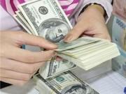 Dự trữ ngoại hối đạt kỷ lục 38 tỷ USD