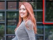Ca nhạc - MTV - Chân dung cô gái nước ngoài đầu tiên ở Vietnam Idol