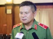 An ninh Xã hội - Tướng Hồ Sỹ Tiến kể hành trình phá vụ án GĐ đi lễ bị bắn chết