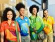 Thời trang thể thao 361º tài trợ trang phục Olympic Rio 2016
