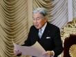 Bài phát biểu chưa từng có của Nhật hoàng già yếu