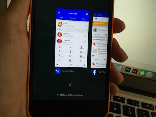 Tắt ứng dụng nền có giúp smartphone chạy nhanh hơn? - 1