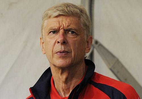 Tính ở lại Arsenal lâu dài, Wenger định mua SAO bự Real - 1