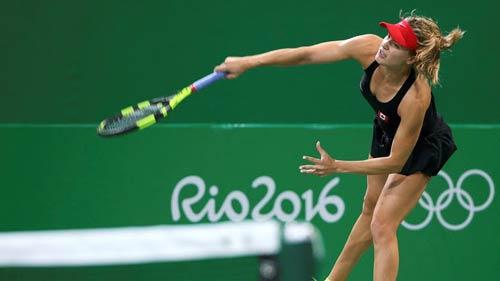 Tin nóng Olympic ngày 3: Chủ nhà Brazil lần đầu có HCV - 10
