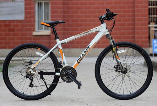 GIANT giới thiệu thêm một lựa chọn mới cho dòng xe đạp thể thao giá rẻ - 1