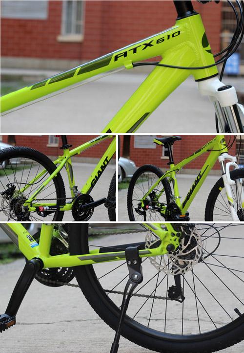 GIANT giới thiệu thêm một lựa chọn mới cho dòng xe đạp thể thao giá rẻ - 2
