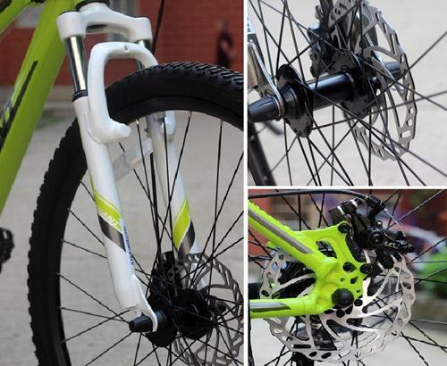 GIANT giới thiệu thêm một lựa chọn mới cho dòng xe đạp thể thao giá rẻ - 3