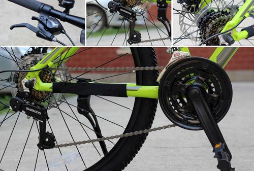 GIANT giới thiệu thêm một lựa chọn mới cho dòng xe đạp thể thao giá rẻ - 4