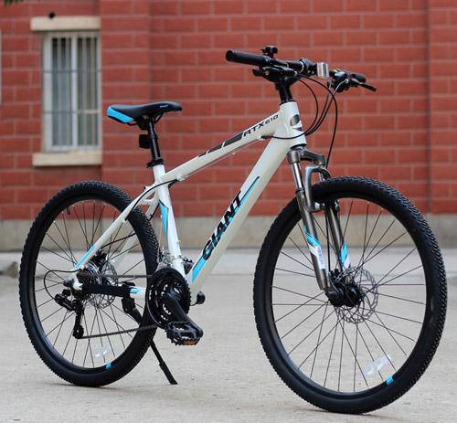GIANT giới thiệu thêm một lựa chọn mới cho dòng xe đạp thể thao giá rẻ - 5