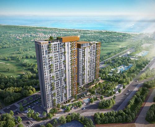 Coco Skyline Resort: Dịch vụ đẳng cấp, tiện ích đỉnh cao - 2