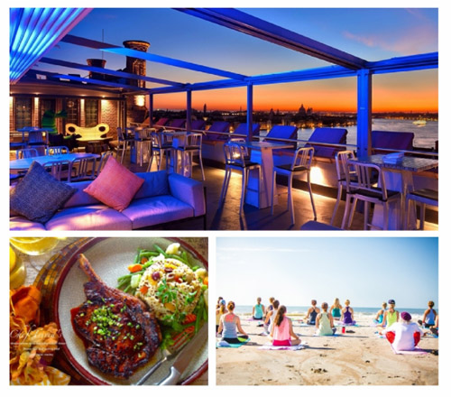 Coco Skyline Resort: Dịch vụ đẳng cấp, tiện ích đỉnh cao - 3