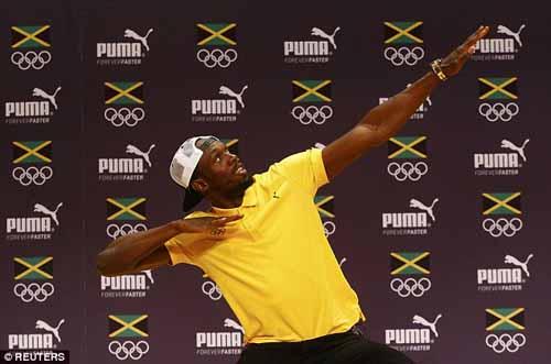 Usain Bolt xác nhận giải nghệ sau Olympic 2016 - 1