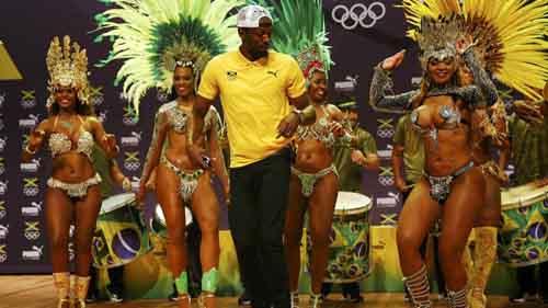 Usain Bolt xác nhận giải nghệ sau Olympic 2016 - 3