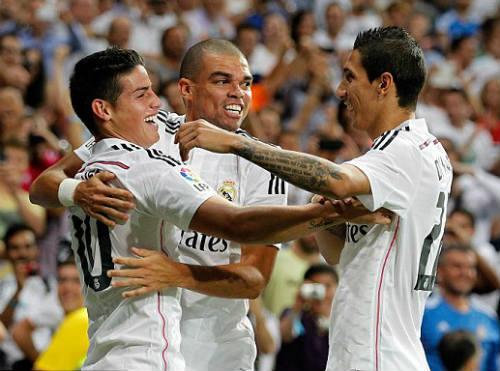 """Đọ đội hình 2 """"siêu cò"""": Ibra, Pogba đấu Ronaldo, Di Maria - 3"""