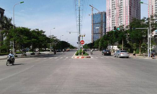 Dự án nào đáng sống tại phía Tây Hà Nội? - 1