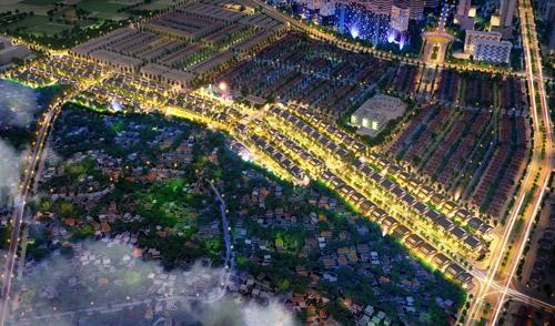 Dự án nào đáng sống tại phía Tây Hà Nội? - 2