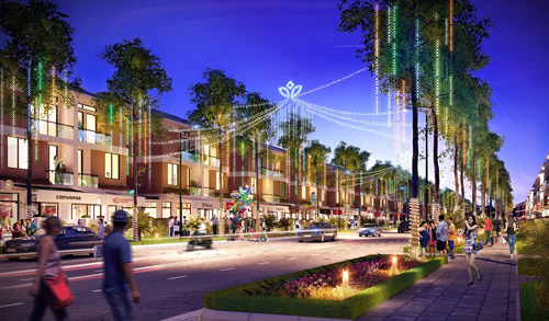 Dự án nào đáng sống tại phía Tây Hà Nội? - 3