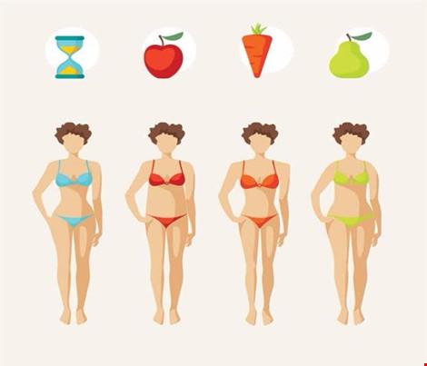 5 nguyên nhân khiến mỡ bụng tích tụ ngày càng nhiều - 1