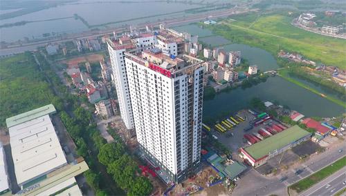 Ưu đãi mùa thu cho căn hộ Hateco Hoàng Mai - 1