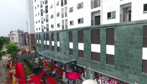 Ưu đãi mùa thu cho căn hộ Hateco Hoàng Mai - 2