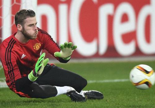 """Pogba đến MU: Chờ Mourinho trổ tài dùng """"tinh binh"""" - 2"""