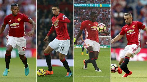 """Pogba đến MU: Chờ Mourinho trổ tài dùng """"tinh binh"""" - 3"""