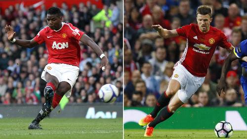 """Pogba đến MU: Chờ Mourinho trổ tài dùng """"tinh binh"""" - 4"""