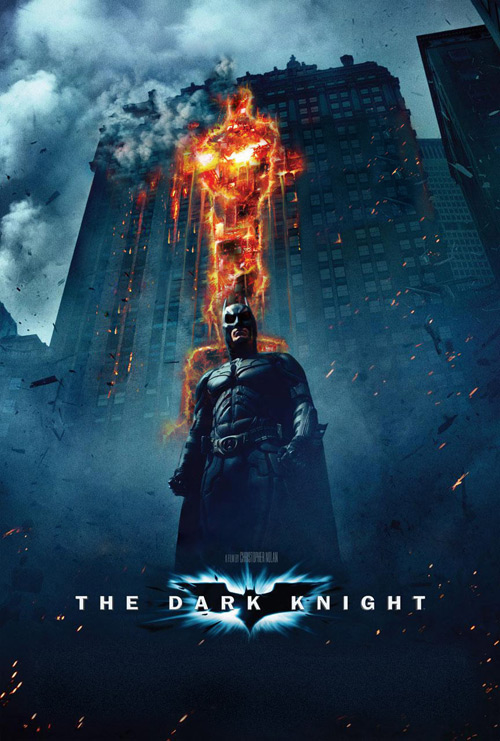 The Dark Knight: Bộ phim khiến khán giả ám ảnh về cái ác - 1