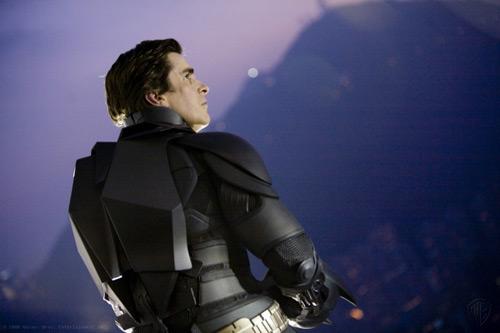 The Dark Knight: Bộ phim khiến khán giả ám ảnh về cái ác - 3