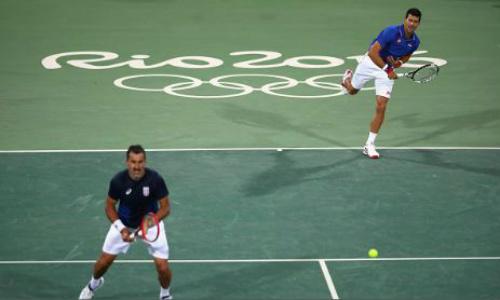 Tin nóng Olympic ngày 3: Chủ nhà Brazil lần đầu có HCV - 8