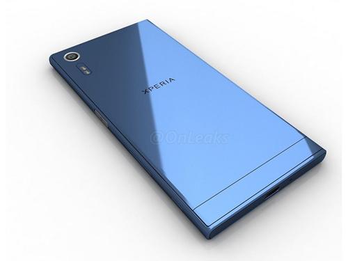 Sony Xperia XR lộ ảnh tuyệt đẹp - 4